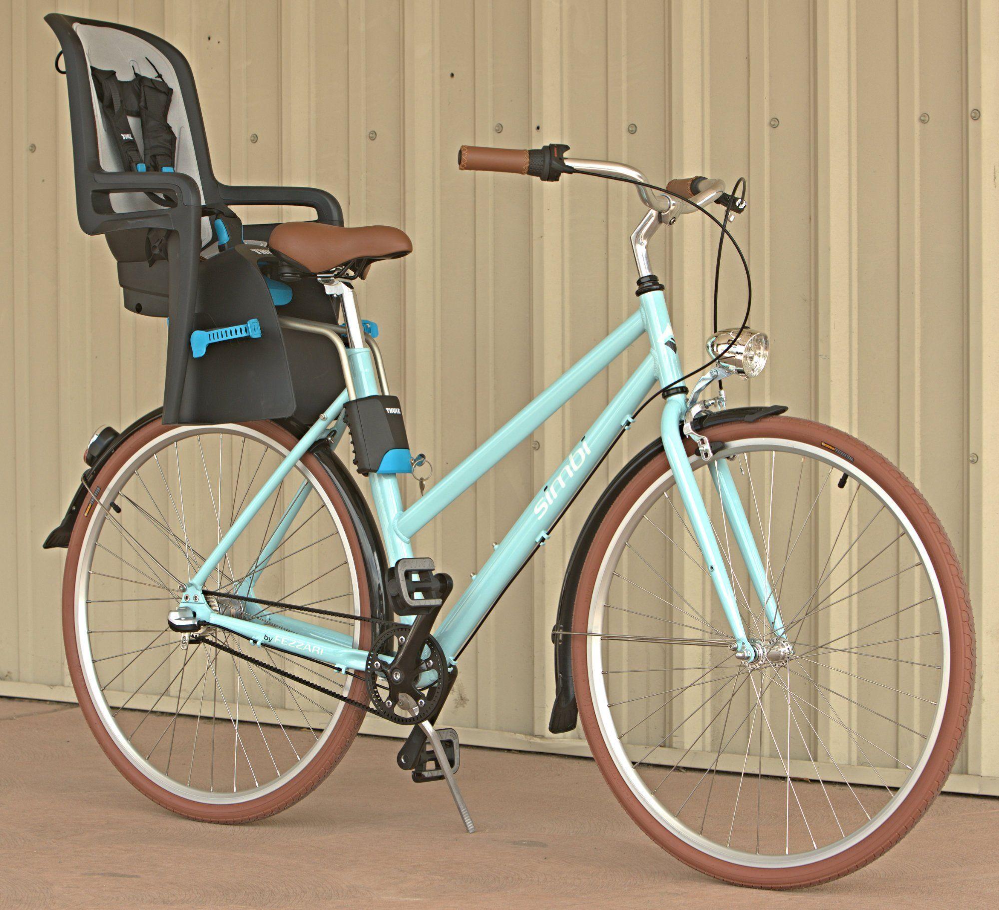 Baby Chair Bike